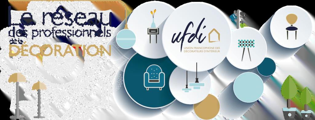 L'UFDI, le réseaux des professionnels de la décoration.